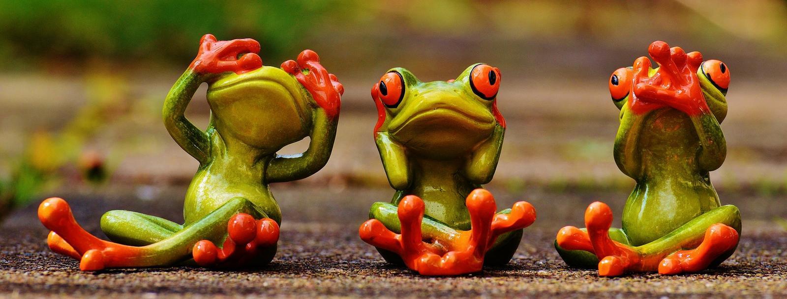 On se dit des faussetés | Psaumes 12 : 1-8 - Méditation - Méditer la Bible - Présence Divine