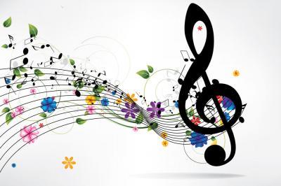 Musique - chants et cantiques chrétiens