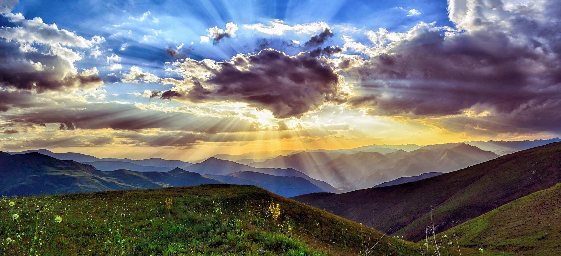 Psaumes 86 : 10 | Tu es Dieu - Verset en partage - Présence Divine - Lire et méditer la Bible